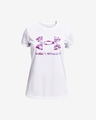 Under Armour Tech™ Big Logo Print Fill Kids T-shirt