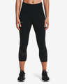 Under Armour Rush Tonal Capri Leggings