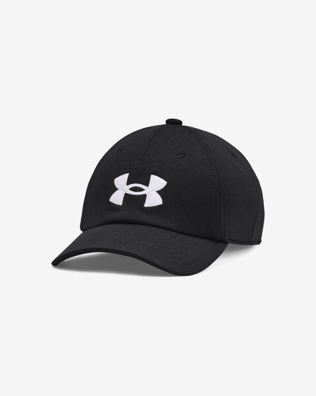 Under Armour Blitzing Adjustable Kids Cap