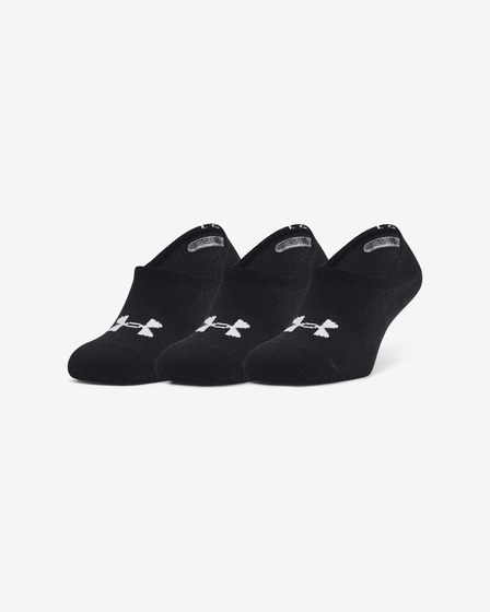 Under Armour Core Set of 3 pairs of socks