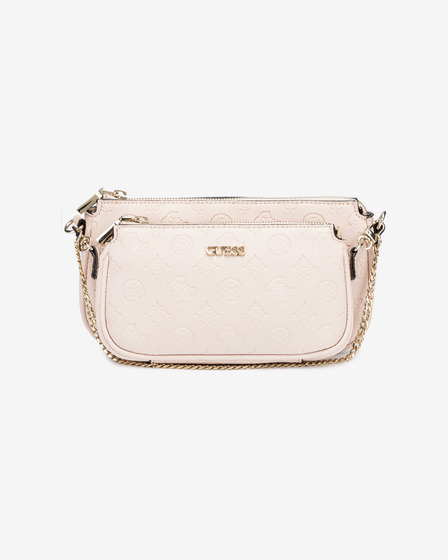 Guess Dayane Double Cross body bag