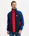Tommy Jeans Badge Colorblock Jacket