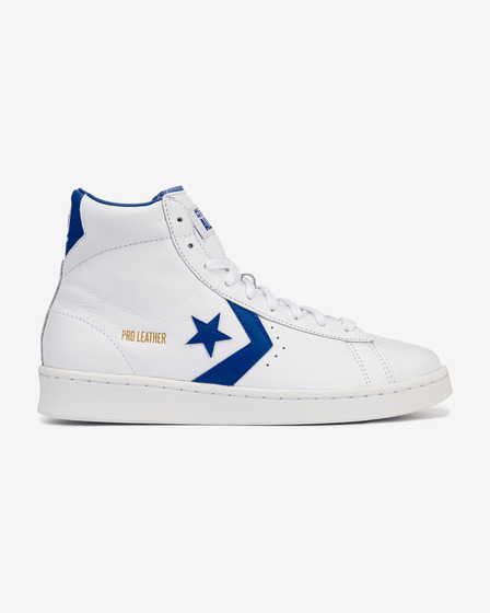 Converse Pro Leather Hi Sneakers