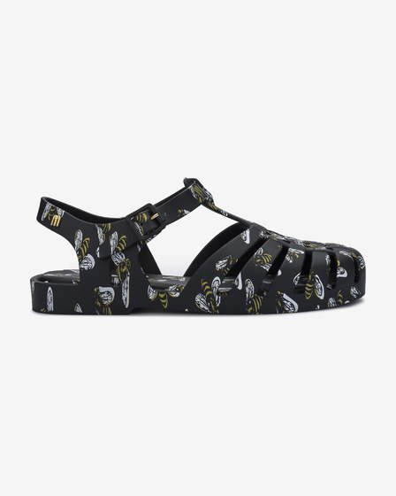 Melissa Possession Print I Sandals