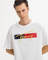 Tommy Jeans Drop Shoulder T-shirt
