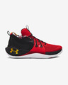 Under Armour Embiid One CNY Basketball Sneakers