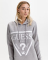 Guess Triangle Logo Dress