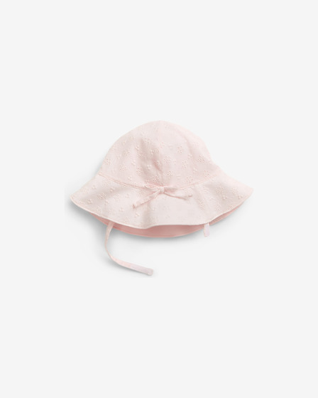 GAP Eyelet Children's hat