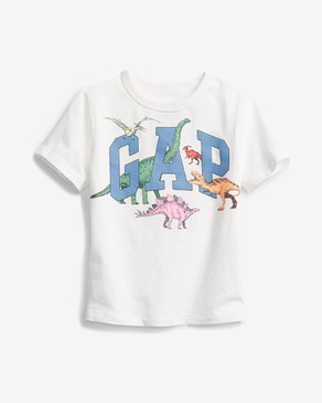 GAP Logo Graphic Kids T-shirt