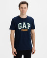 GAP Prague City T-shirt
