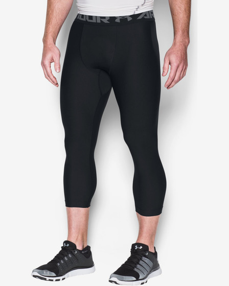 Under Armour HeatGear® Armour Leggings