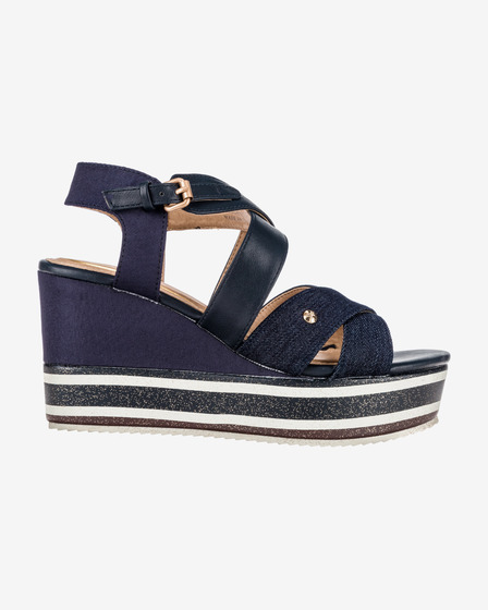 Wrangler American Wonder Wedges