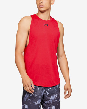 Under Armour Baseline Performance Top