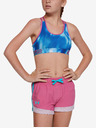 Under Armour HeatGear® Armour Kids bra