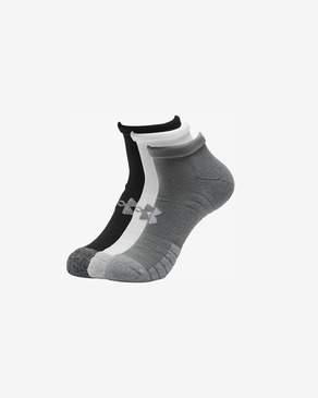 Under Armour HeatGear® Set of 3 pairs of socks