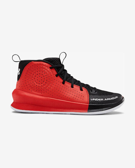 Under Armour Jet Sneakers