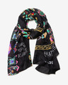 Desigual New Tapestry Scarf