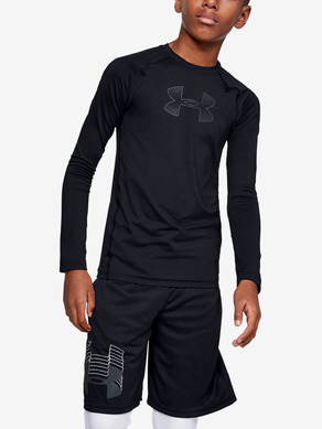 Under Armour HeatGear® Armour Kids T-shirt
