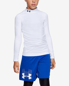 Under Armour ColdGear® Armour Kids T-shirt