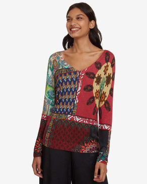 Desigual Michelle Sweater