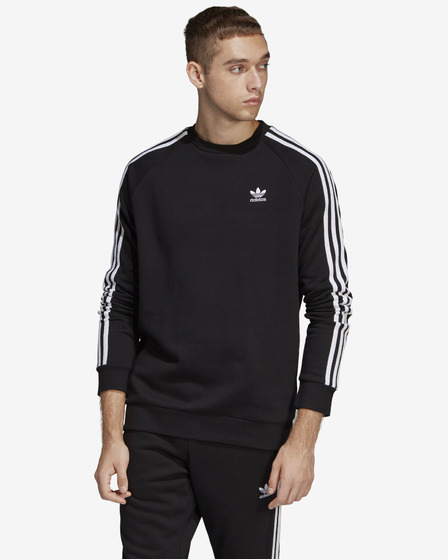 adidas Originals 3-stripes Sweatshirt