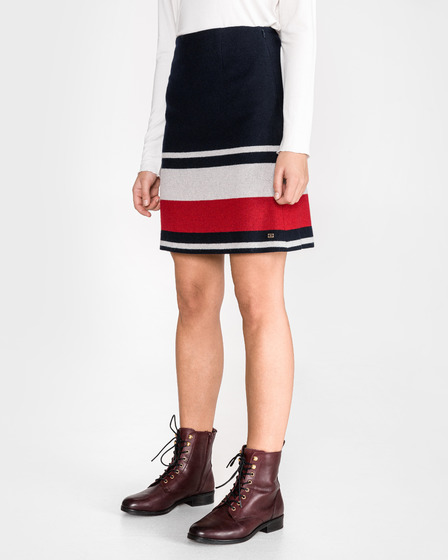 Tommy Hilfiger Fluffy Skirt
