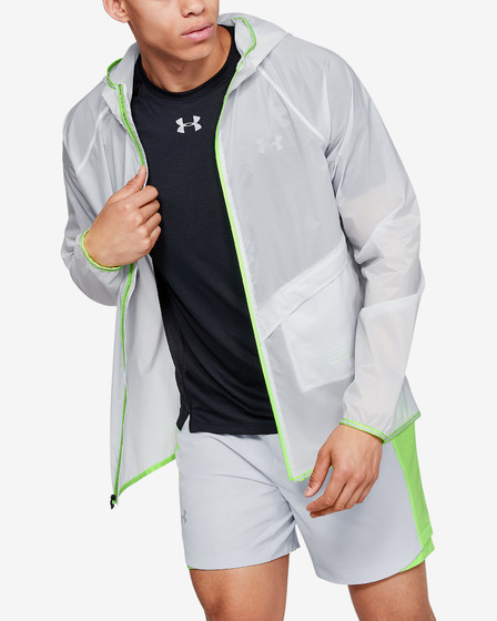 Under Armour Qualifier Storm Run Jacket