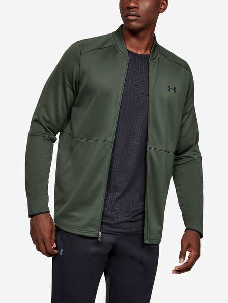 Under Armour MK-1 Warm-Up Jacket