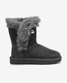 UGG Classic Fluff Snow boots