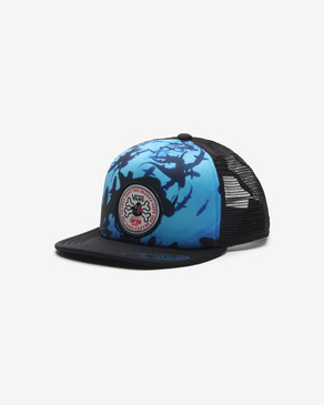 Vans Shark Week Kids cap