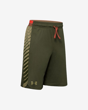 Under Armour MK-1 Kids shorts