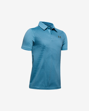 Under Armour Vanish Bunker Kids polo shirt