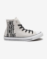 Converse Chuck Taylor All Star We Are Not Alone Sneakers