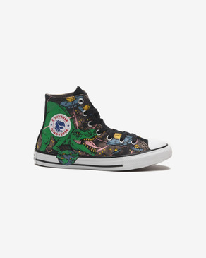 Converse Chuck Taylor All Star Interstellar Dinos Kids sneakers