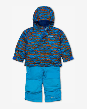 Columbia Buga Kids set