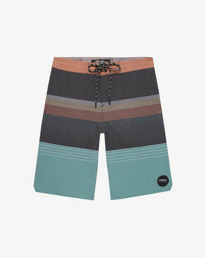 O'Neill Stripe Club Cruzer Kids bathing shorts