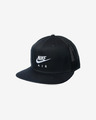 Nike Pro Red Air Cap