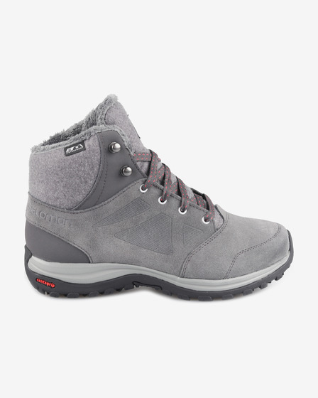 Salomon Ellipse Freeze Ankle boots