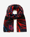 Desigual Be Blossom Large Scarf
