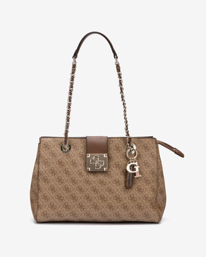 Guess Logo City Handbag
