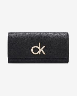 Calvin Klein Re-Lock Large Wallet