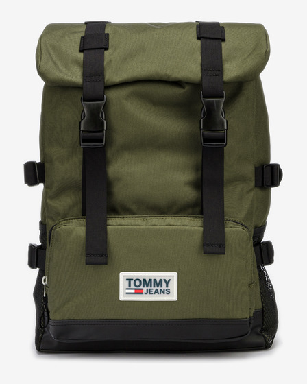 Tommy Hilfiger Urban Varsity Backpack