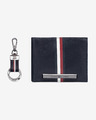 Tommy Hilfiger Plaque Mini Wallet