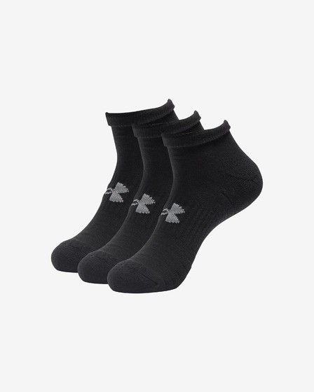 Under Armour Set of 3 pairs of socks