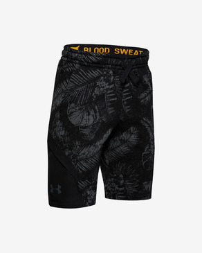 Under Armour Project Rock Kids Shorts