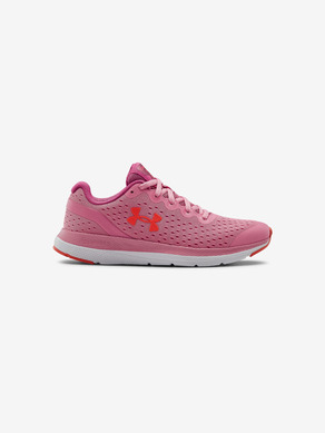 Under Armour Charged Impulse Kids Sneakers