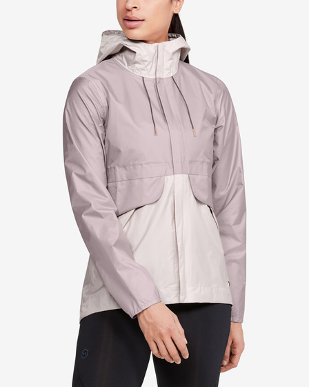 Under Armour Cloudburst Shell Jacket