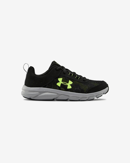 Under Armour Grade School Assert 8 Kids Sneakers