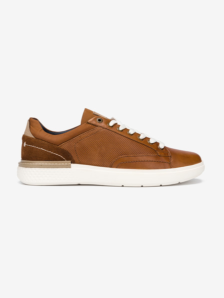Wrangler Discovery Derby Sneakers