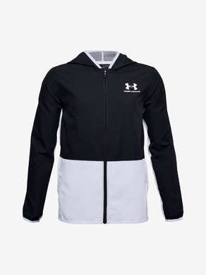 Under Armour Woven Kids Jacket
